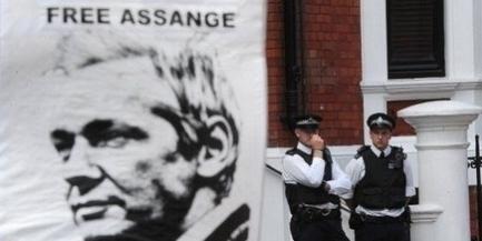 Radio : Julian Assange, cyberterroriste ? | Libertés Numériques | Scoop.it