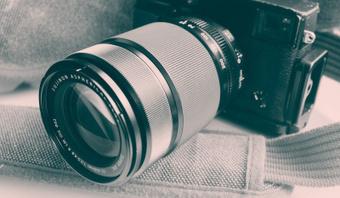 LENS: Fujinon XF 55-200mm f/3.5-4.8 R LM OIS | Fujifilm X-Series Cameras | Scoop.it