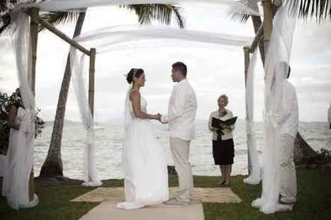 What Could Be The Best Ways To Celebrate Wedding In Port Douglas | The Best Ways To Celebrate Wedding In Port Douglas | Scoop.it