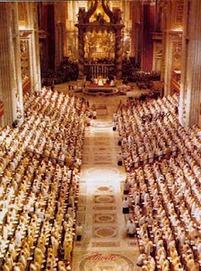 El papel de los laicos en la Iglesia que es Una | Padre Fabian | Confirmación CAPU | Scoop.it