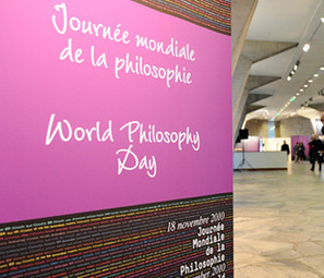 Philosophy indispensable to education of younger generations :UNESCO | United Nations Radio | Educational Philosophy | Scoop.it