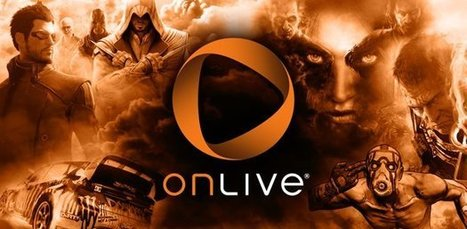 OnLive brings cloud gaming to Google TV | Ubergizmo | Cloud Computing the future or Not so much? | Scoop.it
