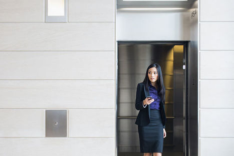 How to Perfect Your Elevator Pitch | Growing To Be A Better Communicator | Scoop.it