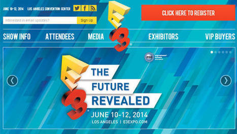 E3 2014 video game expo: What to expect from Microsoft, Sony, Nintendo | Geekery: News For Geeks & Sci-Fi Lovers | Scoop.it