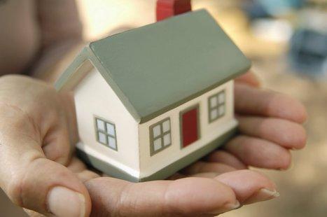 Comprare casa con un mutuo è più facile e i tassi sono più convenienti | Notizie Immobiliari | Scoop.it