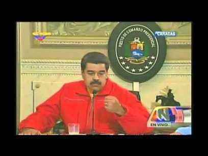 Amenazas de Maduro a Venezolanos, Diciembre 2015 | Aprendiendo Ingles con Español | Scoop.it