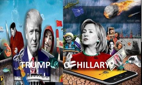 Hackearán la Manipulación Fraudulenta del Voto Electrónico en Elecciones de EEUU para evitar otro Pucherazo como en Florida con Bush? | La R-Evolución de ARMAK | Scoop.it