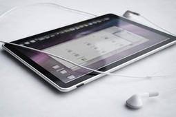 En France, 75 % des possesseurs d'iPad écoutent de la musique sur leur tablette | Musique Digitale & Streaming Musical | Scoop.it