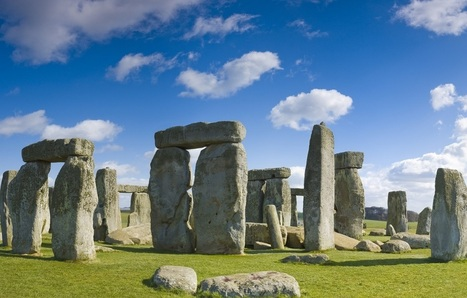 GB : Research dates the British settlers who constructed first monuments at Stonehenge | World Neolithic | Scoop.it