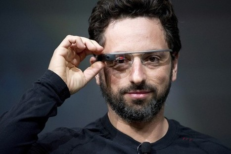 Our augmented selves: The promise of wearable computing | Technology on the Body | Scoop.it