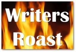 Writers Roast: Christa Wojo | My Sweet Delirium | Scoop.it