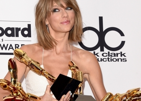 Ryan Adams's 1989 and the mansplaining of Taylor Swift | For safe keeping | Scoop.it