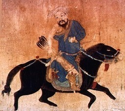 The Effects of the Mongol Empire on Russia   Anthropology, Archaeology, and History   Scoop.it