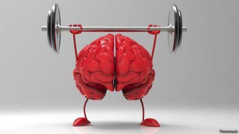 Ejercicios físicos para mantener en forma... tu cerebro - BBC Mundo | Apasionadas por la salud y lo natural | Scoop.it
