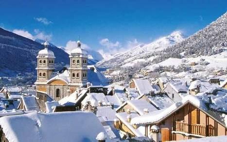 La Meilleure Station de Ski en France pour 2015 a été élue  avec Snowplaza.fr | Ecobiz tourisme - club euro alpin | Scoop.it