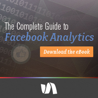 The Complete Guide to Facebook Analytics | Digital Cinema - Transmedia | Scoop.it