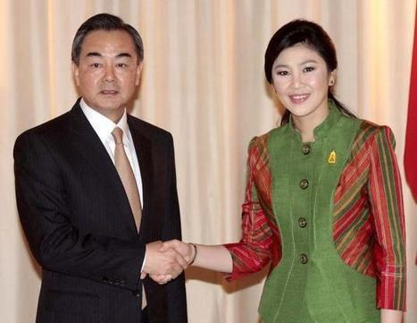 China, Thailand agree on trade target as foreign minister visits - The Nation | Thailand Business News | Scoop.it