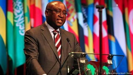 Who will be the next AfDB president? - Deutsche Welle | Inclusive Business and Impact Investing | Scoop.it