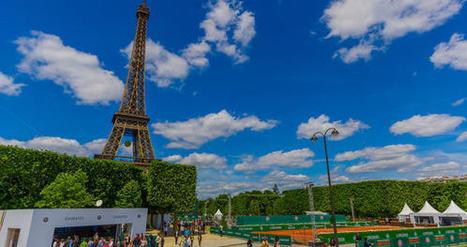 Les Parisiens mis à contribution pour penser la ville de demain | La Ville , demain ? | Scoop.it