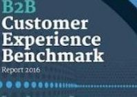 Customer experience goals remain elusive for B2B marketers, but top performers look to good content   CIM Academy Customer Experience   Scoop.it