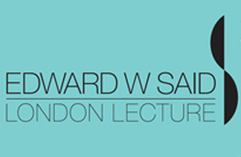 The 2014 Edward W. Said London Lecture – Friday 28th March ... | Lectures | Scoop.it