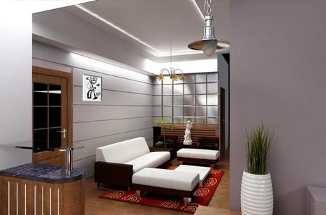 Phong cách mới trong thiết kế kiến trúc nội thất biệt thự đẹp, độc đáo | Dịch Vụ Sửa Máy Lạnh Chuyên Nghiệp | Scoop.it