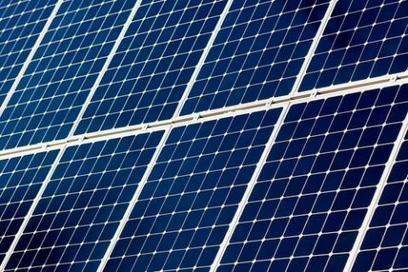 IEA Report Predicts Solar Power Domination by 2050 | Education for Sustainability | Scoop.it