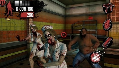 House of the Dead Overkill LR Full Games Apk Download | Android Games Apk And Apps Store | Scoop.it