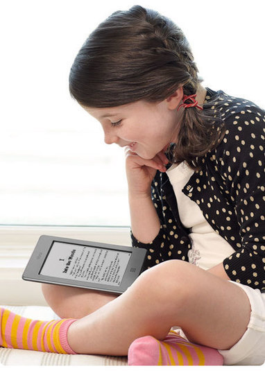 Where can you Buy HarperCollins eBooks other than Amazon?   eBooks News and Updates   Scoop.it
