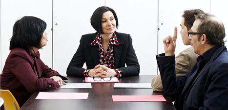 100 jours pour réussir à votre nouveau poste - Capital.fr | Management RH | Scoop.it