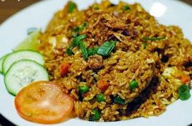Resep Nasi Goreng Ati Ayam   Resep Masakan   Scoop.it