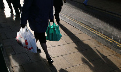 Northern Ireland launches 5p plastic bag charge - The Guardian Blogs (blog) | Earth Citizens Perspective | Scoop.it
