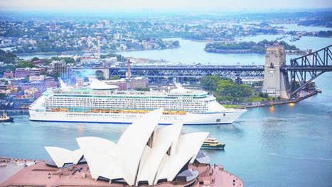 Sydney Opera House gets a Australian $200m revamp according Herald Sun | Concert Halls, Auditoriums & opera houses | Scoop.it