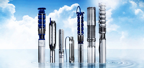 Everything you need to know about submersible pumps | water pumps online in India | Scoop.it