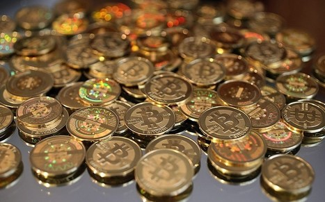 Treasure hunt for £4m worth of Bitcoins buried on hard drive at landfill site | No Such Thing As The News | Scoop.it