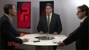 Points de vue - Canal9 | Jean-Michel Cina - Media | Scoop.it