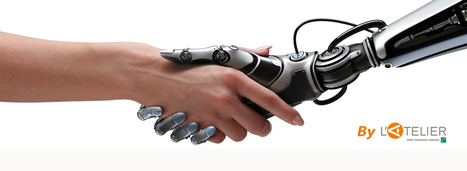 Robotique et réalité virtuelle au service de la rééducation | Patient Hub | Scoop.it