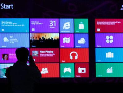 Windows Blueta odotellessa: | Tablet opetuksessa | Scoop.it