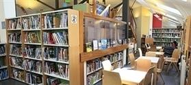 Mercredi, 7 bibliothèques parisiennes ont fermé à cause du froid : actualités - Livres Hebdo | BiblioLivre | Scoop.it