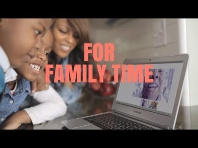 Chromebook: For Anytime | Youtube advertising | Scoop.it