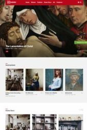 CSSIgniter Pinmaister : Pinterest-like WordPress Theme | WordPress Themes Review | Scoop.it