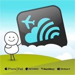 Skyscanners app uppe i 10 miljoner nedladdningar – Allt fler svenskar letar flyg i mobilen | Folkbildning på nätet | Scoop.it