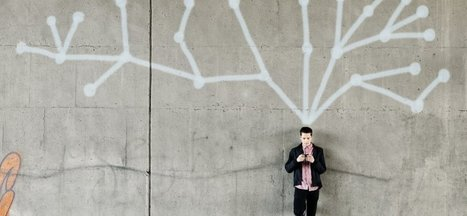 Want to Become a World-Class Networker? Here's the Simple Secret | Career Management | Scoop.it