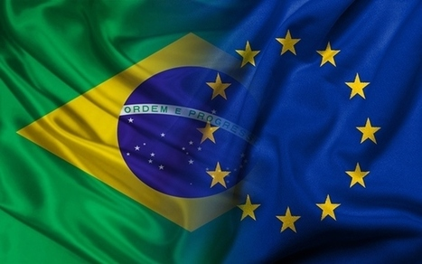 EBN | Funded opportunity for European Entrepreneurs in Brazil - last chance to apply! | Seleção Startup | Scoop.it