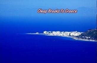 Cheap Breaks To Greece   aelaanstusmich   Scoop.it