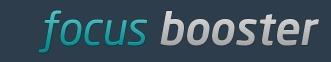 focus booster | K-12 Web Resources | Scoop.it