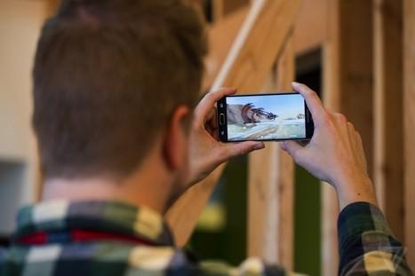 Réseaux sociaux : vidéo 360° et micro-format, des opportunités pour le Tourisme | Médias sociaux et tourisme | Scoop.it