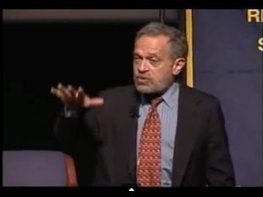 Robert Reich: In the New Economy, Workers Take on All the Risk | Sustainable Futures | Scoop.it