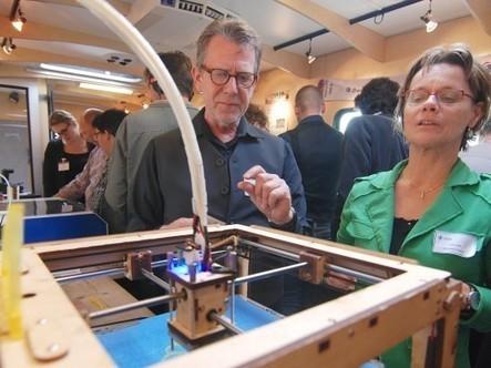 Bibliotheken gaan voor nieuwe taken - Krant van Coevorden | Kijken hoe dit gaat | Scoop.it