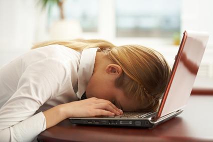 6 bons réflexes à adopter pour faire face à la fatigue | La revue de presse de Zen & Organisée ! | Scoop.it